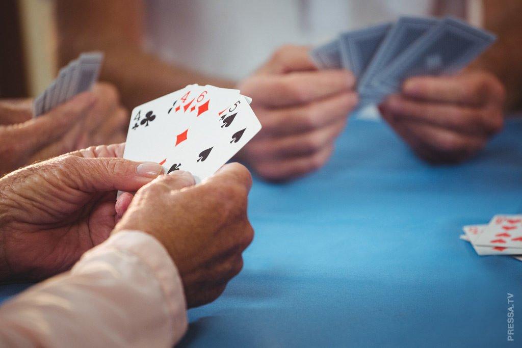 Я картежник я в карты играю как научится играть на картах гадание