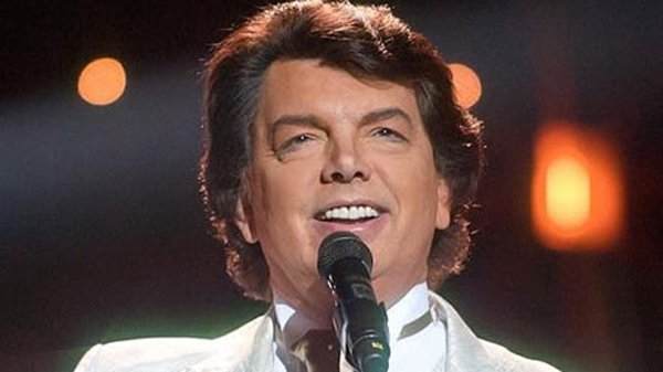 Ушел из жизни популярный советский певец и актер Сергей Захаров
