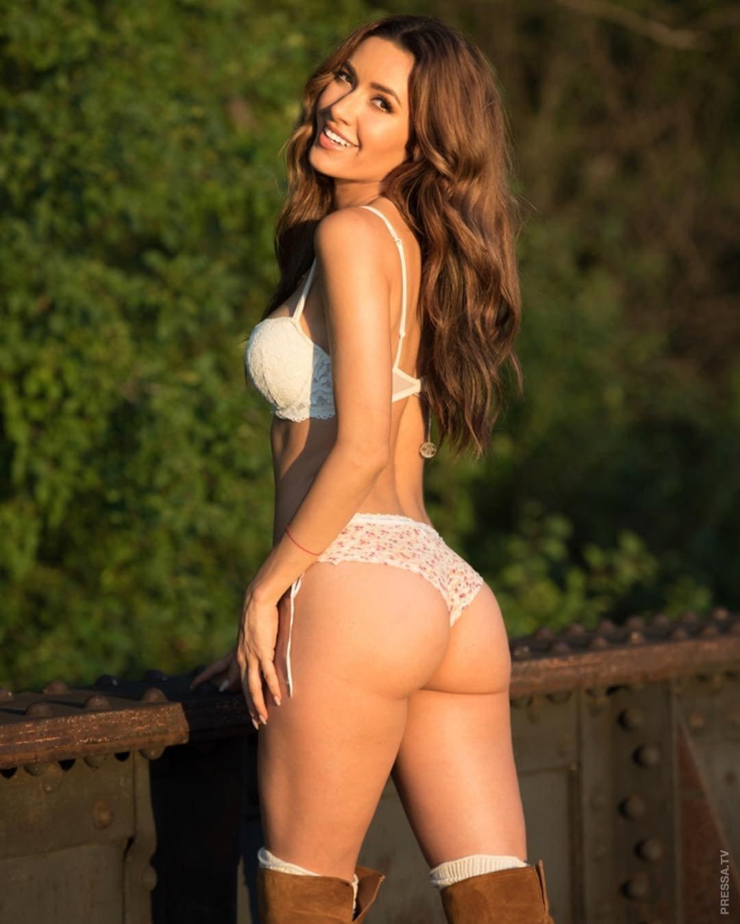 Mercedes Terrell Ass