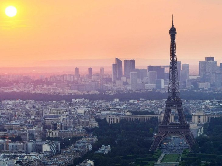 Мировые достопримечательности, которые разочаровывают путешествия,Путешествие и отдых
