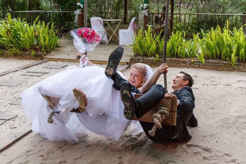 Самые смешные картинки про свадьбу