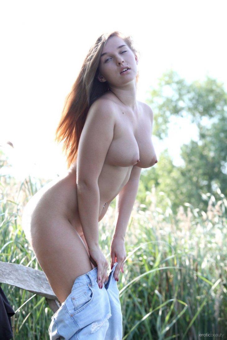 Настя - Девушка Дня