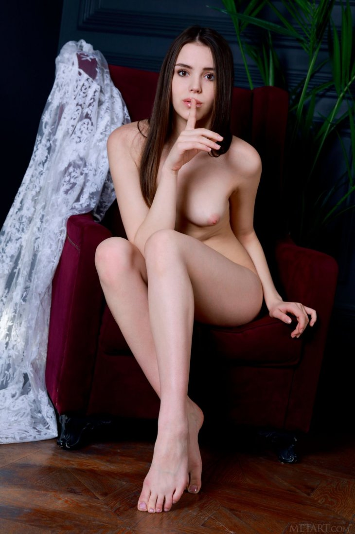 Ева Амари - Девушка Дня