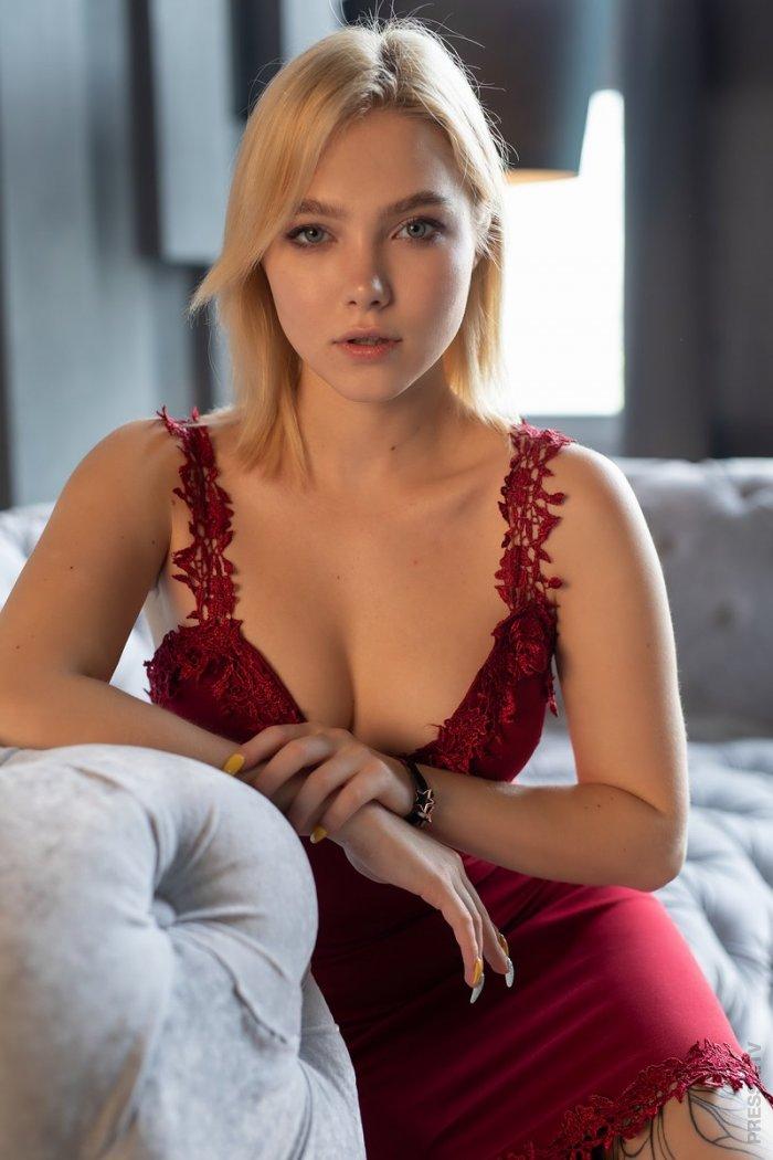 Майя Дмитриева