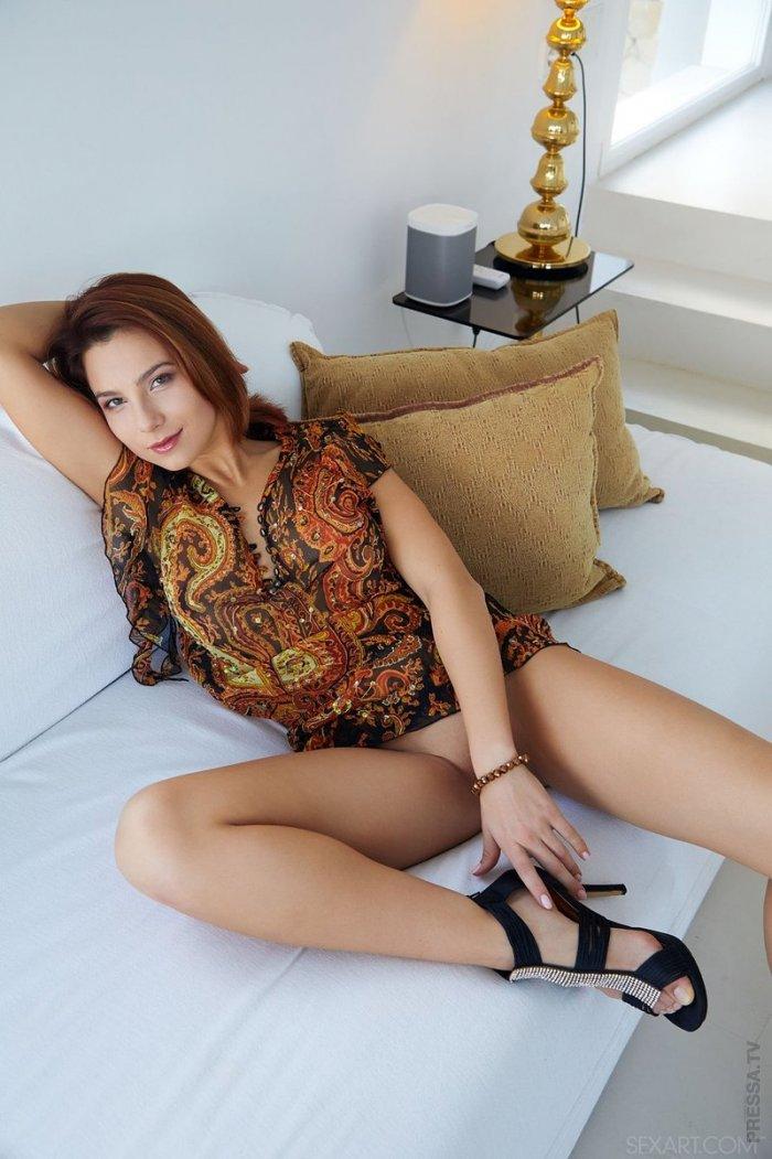 Наташа Тихомирова - Эротический рассказ